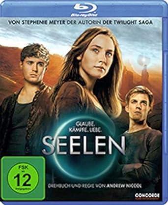 Seelen [Alemania] [Blu-ray]
