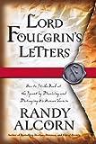 """Lord Foulgrin's Letters by Randy Alcorn (2001-09-13)"" av Randy Alcorn;"