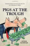 Pigs at the Trough, Adam Schwab, 1742169902