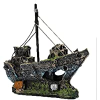 Amazon Co Uk Best Sellers The Most Popular Items In Aquarium Ornaments