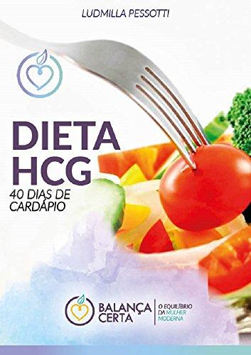 menus para dieta hcg fase 2