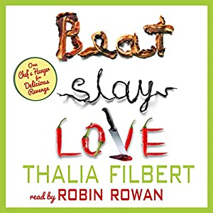 Beat Slay Love Audiobook