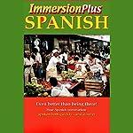ImmersionPlus: Spanish    Penton Overseas, Inc.