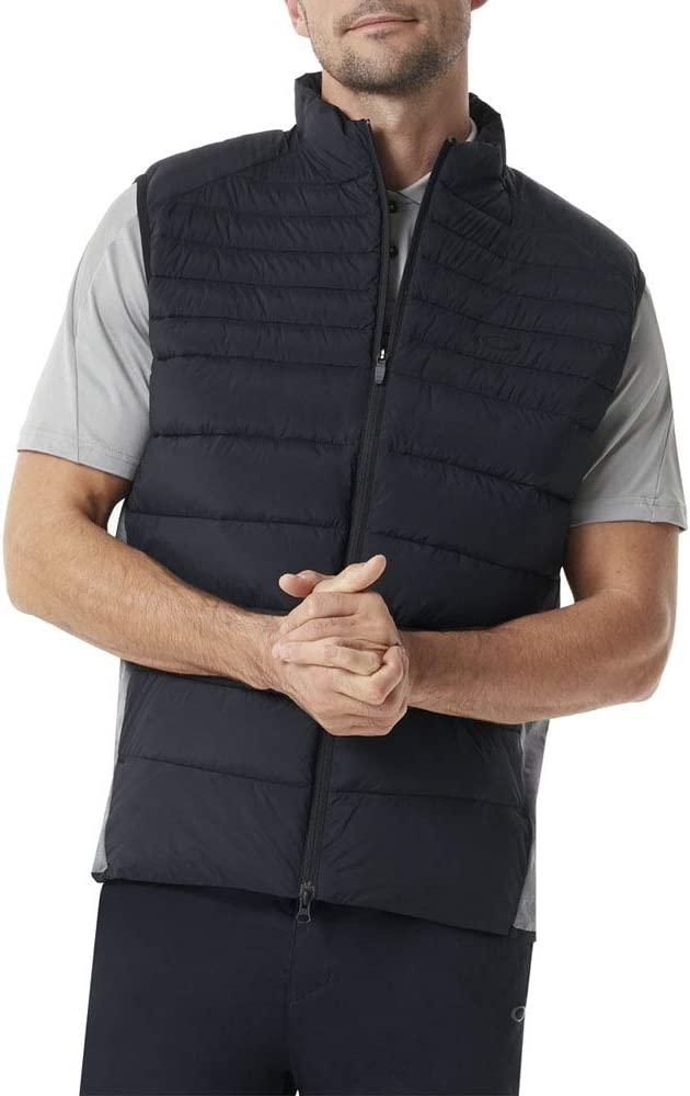 Oakley Insulated Hybrid Golf Vest Men's 412563 New - Choose Color & Size