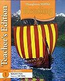 Houghton Mifflin Reading, HOUGHTON MIFFLIN, 0618225358