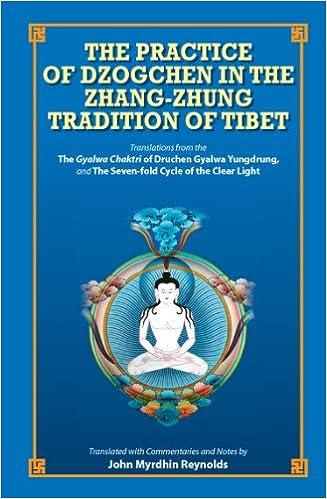 BW: Can you tell us a little bit about Bön and Bön's founder Buddha Tonpa Shenrab