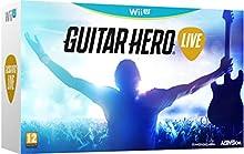 Guitar Hero Live with Guitar Controller (Nintendo Wii U)