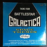 theme from battlestar galactica LP