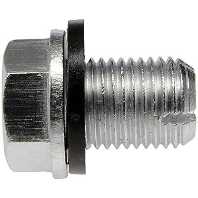 Dorman 65217 AutoGrade Oversize Oil Drain Plug: Automotive