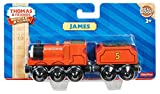 Fisher-Price Thomas & Friends Wooden Railway, James Engine
