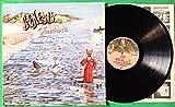GENESIS Foxtrot LP Vinyl & Cover VG+ 1972 CAS1058