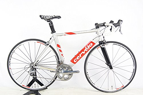 CERVELO(サーヴェロ) SOLOIST TEAM(ソロイスト チーム) ロードバイク 2008年 56サイズ B07FR91X66
