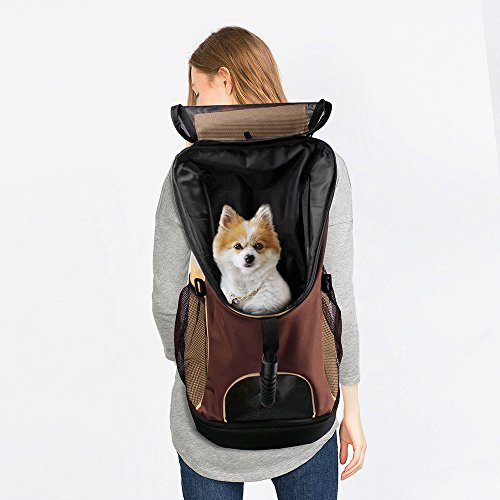 Dog Carrier Backpack for Airline Travel: Amazon.com