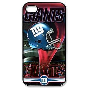 iPhone 4/4s Covers New York Giants logo hard case wangjiang maoyi