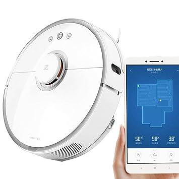 Xiaomi Smart Robot aspirador, roborock automática robot aspirador mijia nueva generación 2 en 1 y