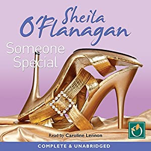 Someone Special Audiobook