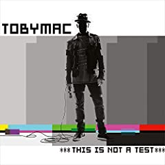 Coming August 7th, the new studio album from TobyMac features the hit single 'Beyond Me.' One of Christian musics best-selling artists, TobyMac continues to successfully blend elements of rock, pop, and hip hop. His music reflects real life s...