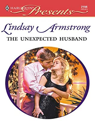 book cover of The Unexpected Husband