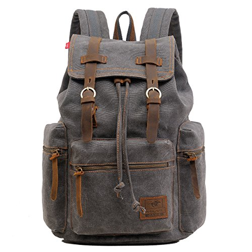 HuaChen Backpack HuaChen AUGUR Shoulder Rucksack product image