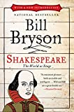 Shakespeare: The World as Stage (Eminent Lives Series)