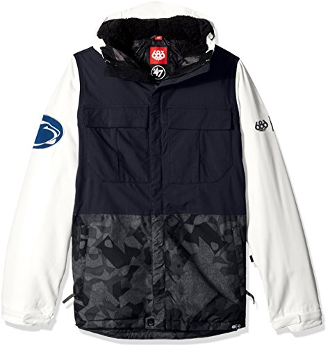 online retailer 8b821 862c1 ncaa nittany lions victory insulated