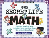 The Secret Life of Math, Ann McCallum, 0824967798