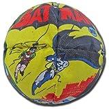 Hacky Sack - Batman Vintage Comics 8 Panelled Suede