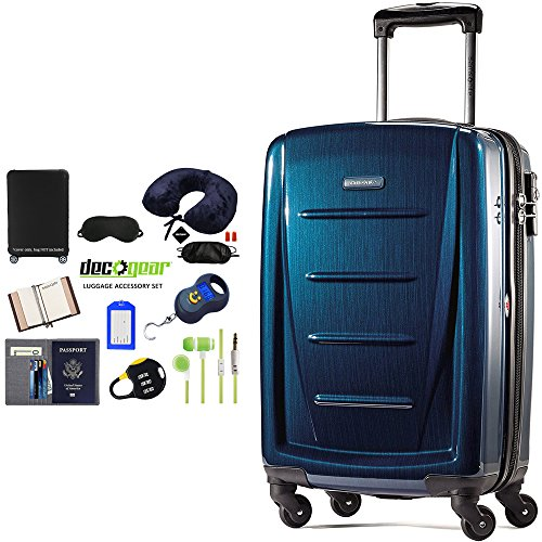 Samsonite Winfield 2 Fashion HS Spinner 20