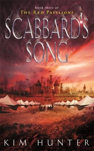 Download Scabbard's Song: The Red Pavilions, Book Three pdf epub