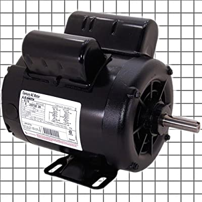2-194160-01 - Aftermarket Upgraded Replacement for A.O. Smith Air Compressor Motor