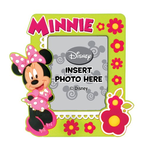 Disney Minnie Mouse Pictures (Disney Minnie Magnetic Photo Frame)