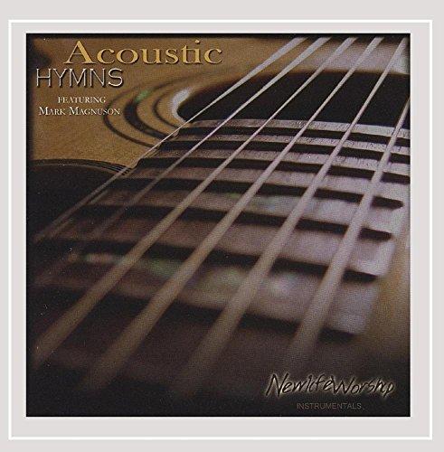 Acoustic Hymns - Mark Magnuson