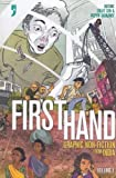 First Hand Graphic Non-Fiction from India