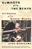 Summers with the Bears, Jack Becklund, 0786885378