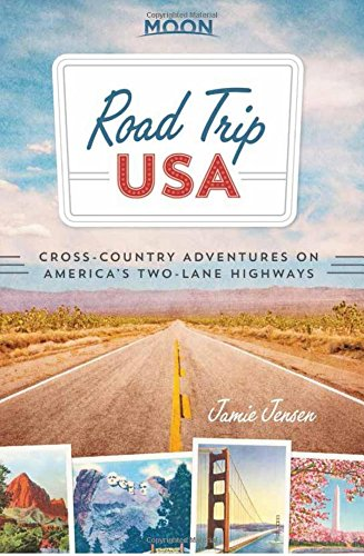 Road Trip USA: Cross-Country Adventures on America's Two-Lane Highways (United States On The Road compare prices)