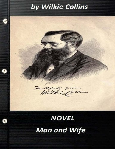 Read Online Man and Wife by Wilkie Collins NOVEL pdf