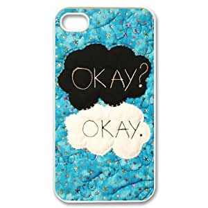 Best Seller The Fault in Our Stars Skin Hard Back Case Cover for Apple iPhone 4 4S