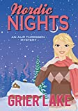 Nordic Nights (The Alix Thorssen Mysteries Book 3)