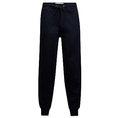 Calvin Klein - Chándal - para Hombre Negro XS: Amazon.es: Ropa y ...