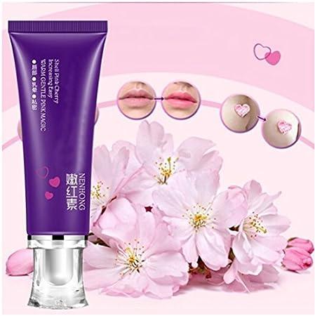 FRCOLOR Crema blanqueadora para la piel Crema aclaradora natural para la cara del cuerpo y el área del bikini