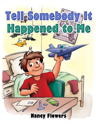 Read Online Tell Somebody It Happened to Me ebook