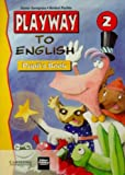 Playway to English 2 Pupil's Book, Günter Gerngross, Herbert Puchta, 0521656834