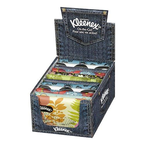036000139839 - Kleenex Wallet Pack Facial Tissues (200 Packs) carousel main 2