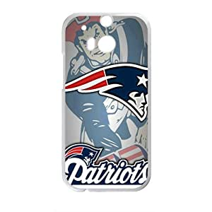 Patriots Bestselling Creative Stylish High Quality Hard Case For HTC M8