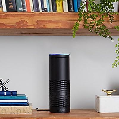 Amazon Echo by Amazon