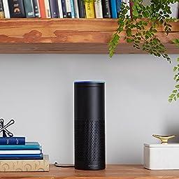 Amazon Echo - Black