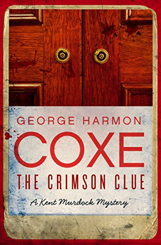 The Crimson Clue (The Kent Murdock Mysteries Book 14)