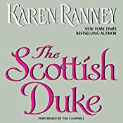 The Scottish Duke | Karen Ranney