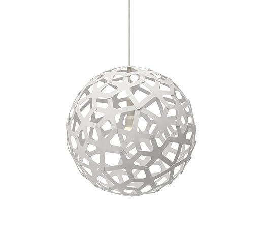 Coral - Lámpara - Lámpara de diseño moderno LED - Lámpara de ...