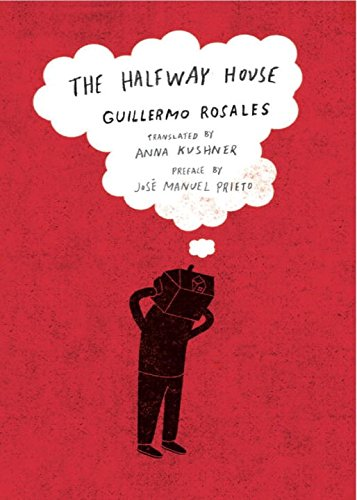 The Halfway House (New Directions Paperbook)